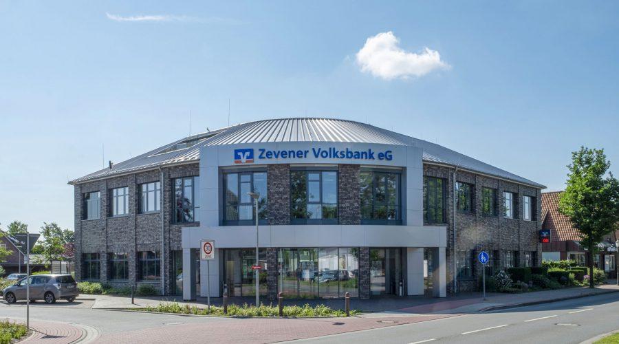 Geschäftsstelle Zevener Volksbank eG
