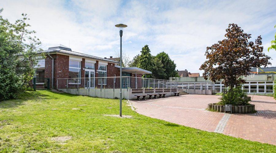 Mensa Oberschule Horneburg